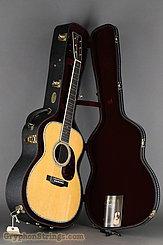 2017 Martin Guitar 000-42 Image 19