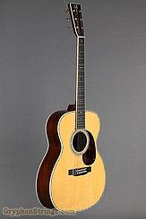 2017 Martin Guitar 000-42 Image 2