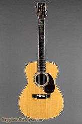 2017 Martin Guitar 000-42 Image 9