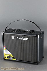 Blackstar Amplifier ID CORE, ST, 40w, ST, V2, black Combo Amp w/FX NEW Image 1