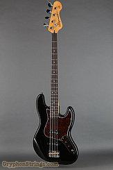 Vintage Bass VJ74BLK Reissued Boulevard Black NEW
