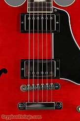 2015 Gibson Guitar ES-335 Block Inlay Image 11