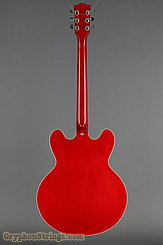 2015 Gibson Guitar ES-335 Block Inlay Image 5