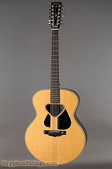 2011 Martin Guitar JSO Sing Out