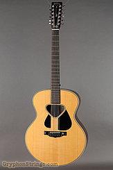 2011 Martin Guitar JSO Sing Out Image 1