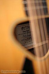 2011 Martin Guitar JSO Sing Out Image 24