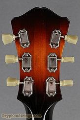 2016 Eastman Guitar AR372CE-SB Image 13