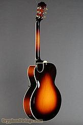 2016 Eastman Guitar AR372CE-SB Image 6
