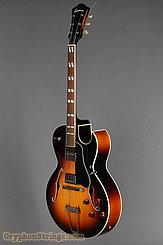 2016 Eastman Guitar AR372CE-SB Image 8