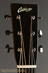 Collings Guitar OM1 A Traditional w/ Collings Case NEW Image 6