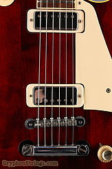 1974 Gibson Guitar Les Paul Deluxe, cherry red Image 11