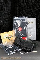 2016 Fender Guitar Ltd 60s Strat Relic Image 20