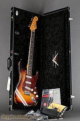 2016 Fender Guitar Ltd 60s Strat Relic Image 21