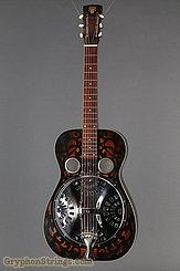 c. 1965 Dobro Guitar Model 66-S Image 1