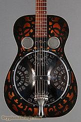 c. 1965 Dobro Guitar Model 66-S Image 10