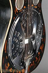 c. 1965 Dobro Guitar Model 66-S Image 11