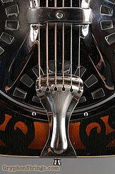 c. 1965 Dobro Guitar Model 66-S Image 12
