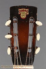 c. 1965 Dobro Guitar Model 66-S Image 14