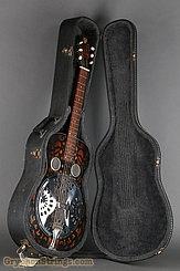 c. 1965 Dobro Guitar Model 66-S Image 19