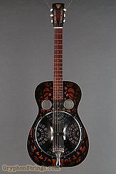 c. 1965 Dobro Guitar Model 66-S Image 9