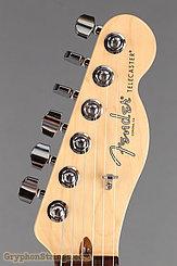 2017 Fender Guitar American Professional Telecaster Image 13