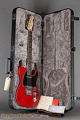 2017 Fender Guitar American Professional Telecaster Image 20