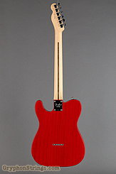2017 Fender Guitar American Professional Telecaster Image 5