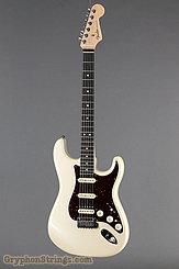 2018 Fender Guitar American Elite Stratocaster HSS Shawbucker