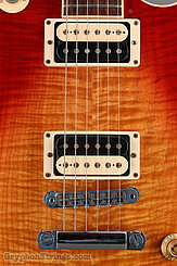 2014 Gibson Guitar Les Paul Traditional Pro II Image 11