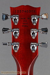 2014 Gibson Guitar Les Paul Traditional Pro II Image 14