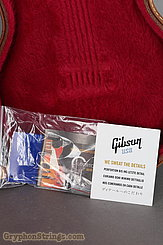 2014 Gibson Guitar Les Paul Traditional Pro II Image 19