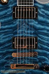 2016 Gibson Guitar Les Paul Custom 5A Quilt Custom Shop Image 11