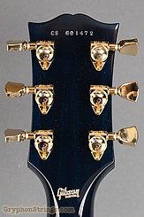 2016 Gibson Guitar Les Paul Custom 5A Quilt Custom Shop Image 14
