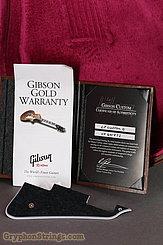 2016 Gibson Guitar Les Paul Custom 5A Quilt Custom Shop Image 19