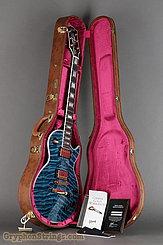2016 Gibson Guitar Les Paul Custom 5A Quilt Custom Shop Image 20