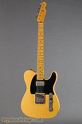 Nash Guitar T-52, Butterscotch, Humbucker neck P/U NEW
