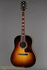 2011 McAlister Guitar Advanced Jumbo (Brazilian) Image 1