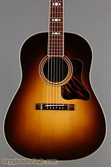 2011 McAlister Guitar Advanced Jumbo (Brazilian) Image 10