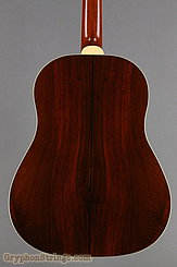 2011 McAlister Guitar Advanced Jumbo (Brazilian) Image 12
