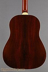 2011 McAlister Guitar Advanced Jumbo (Brazilian) Image 12