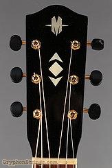 2011 McAlister Guitar Advanced Jumbo (Brazilian) Image 13