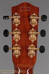 2011 McAlister Guitar Advanced Jumbo (Brazilian) Image 14