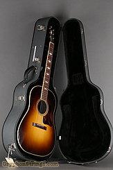 2011 McAlister Guitar Advanced Jumbo (Brazilian) Image 18