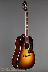 2011 McAlister Guitar Advanced Jumbo (Brazilian) Image 2