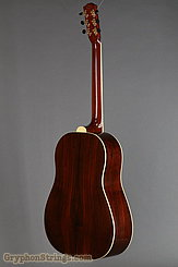 2011 McAlister Guitar Advanced Jumbo (Brazilian) Image 4