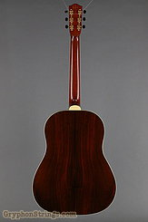 2011 McAlister Guitar Advanced Jumbo (Brazilian) Image 5