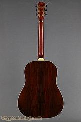 2011 McAlister Guitar Advanced Jumbo (Brazilian) Image 5
