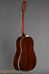 2011 McAlister Guitar Advanced Jumbo (Brazilian) Image 6