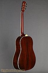 2011 McAlister Guitar Advanced Jumbo (Brazilian) Image 6