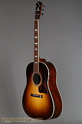 2011 McAlister Guitar Advanced Jumbo (Brazilian) Image 8
